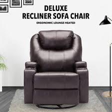 X Rocker Deluxe Recliner Recliners Ebay
