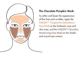 pumpkin mask fusion pumpkinfina multivitamin mask repêchage