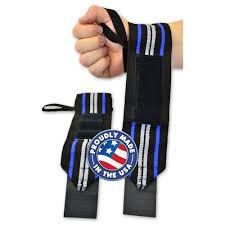 titan titanium wrist wraps pullum sports buy online