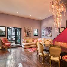 steve home interior see inside steven madden s 9 million dollar nyc home popsugar