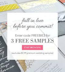 wedding invitations sample whatstobuy