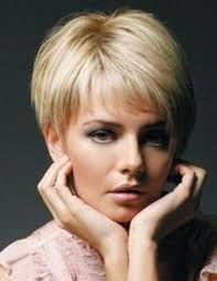 short razor hairstyles is razor cut hair right for you visual makeover