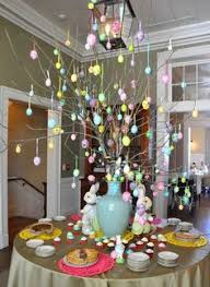 Decorating Easter Eggs With Silk by 30 Diy Easter Decorations Peanut Blossoms Silk Flowers And Easter