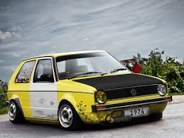 volkswagen caribe tuned vw golf 1 rat u0027s by thedesign05 on deviantart
