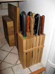 towards a knife block tilman u0027s kitchen corner
