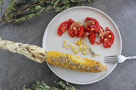 cuisiner mais cuisiner des epis de mais beautiful épis de ma s au four hd