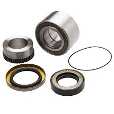 replacement rear wheel bearing mitsubishi l200 2 5 di d 4wd