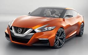 2015 nissan maxima redesign and release date latescar