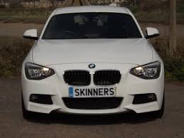 Bmw 116i Used 2013 Bmw 1 Series 116i M Sport 5dr For Sale In Rye East