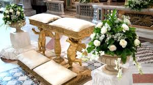 wedding altar ideas best wedding church altar decorations