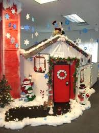 Xmas Office Decorations Office Decorations For Work U2013 Adammayfield Co