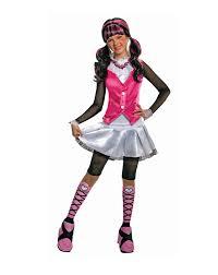monster high halloween costumes girls love love love
