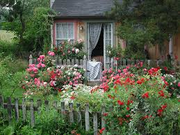 Cottage Garden Design Ideas by Modern Makeover And Decorations Ideas Rose Garden Design Ideas