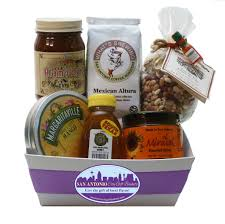 local gift baskets san antonio city gift baskets