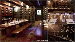 Chicago Restaurants With Private Dining Rooms Where To Host A Private Dinner Party In Chicago On The Edge Of