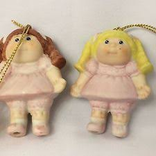 vintage ornaments in cabbage patch ebay