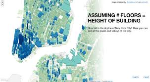 nyc tax maps pluto data maps by number crunching untapped cities
