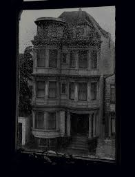 victorian house ruth bernhard victorian house 1963 available for sale artsy