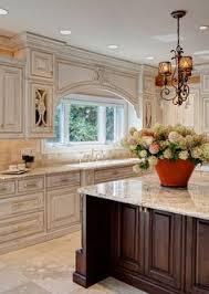 Granite Countertops With White Kitchen Cabinets by River White Granite Countertops Design Pictures Remodel Decor