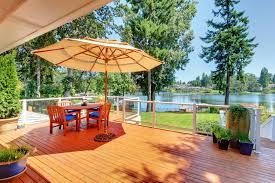 outdoor decking ideas incredible home design