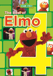 the best dvd the best of elmo 4 dvd giveaway