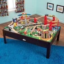 Imaginarium Mountain Rock Train Table Toy Trains Vehicles Toys Kohl U0027s