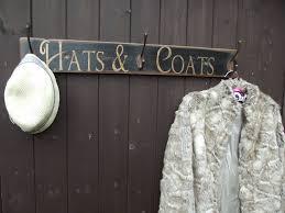 Woods Vintage Home Interiors Vintage Style Hat And Coat Hook Board J Adore Pinterest Coat