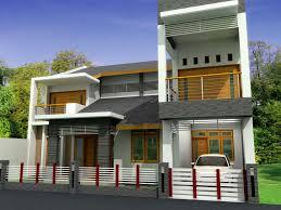 indian house outlook design u2013 modern house