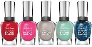 new top 11 popular different types of nail polish