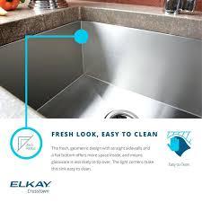 elkay kitchen faucet parts elkay kitchen sinks crosstown x kitchen sink with dashboard elkay