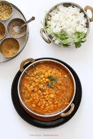 cuisine legume easy chana dal recipe split chickpea soup vegan richa