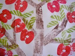 printed fruit trees nettle u0027s notes