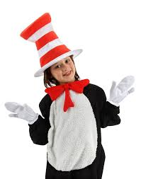 Cat In The Hat Costume 21 Best The Cat In The Hat Costumes Images On Pinterest Dr Seuss