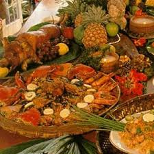 direct cuisines history and influences philippine cuisines official website of