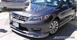 honda accord kit honda accord sedan kit 2013 2015 1490 00 part hd 054 kt