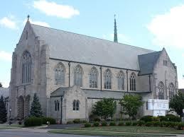 lutheran churches of mostly northwest ohio