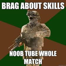 Tube Meme - image 182750 noob tube know your meme