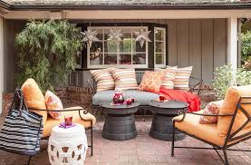 one kings lane table 7 to die for ideas for outdoor spaces one kings lane