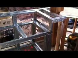 Building A Bar With Kitchen Cabinets Building An Outdoor Kitchen How To Build An Outdoor Kitchen With
