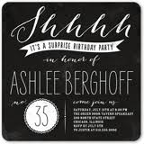 surprise birthday invitations u0026 birthday invitations