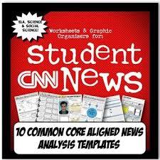 cnn 10 archive cnn powers of 10 math 5 nbt 2 current events common cores