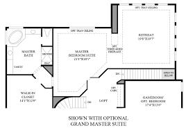 vista point at southshore the montana home design