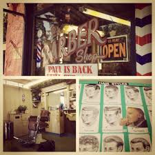 p u0027s barber shop closed 21 reviews barbers 1051 w el camino