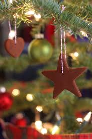 cinnamon ornaments completely delicious