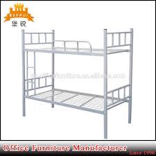 Steel Double Deck Bed Designs List Manufacturers Of Metal Bed Frame Buy Metal Bed Frame Get