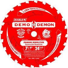 home depot black friday mountable mini saw diablo 7 1 4 in 24 tooth framing demolition carbide circular saw