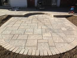 Unilock Patio Designs by Unilock Large Size Paver Beacon Hill Outdoor Patios With