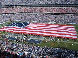 American Flag On Ground Doug Hattaway Doughattaway Twitter
