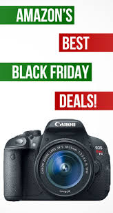 best black friday deals camera amazon u0027s 9 best black friday deals