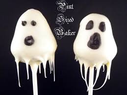 cake pop halloween halloween cake pops pint sized baker